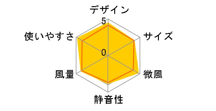 CoCochi-Na CIRKILATOR FCW-180D-PWH [ピュアホワイト]