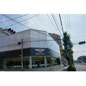 ベントレーの新たなディーラーが東京・世田谷にオープン