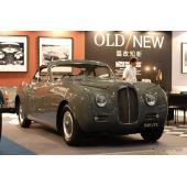 50年代のべントレーがスポーツカーを作ったら…『ラ・サルト』限定24台生産