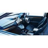 ホンダ CR-V 新型、ライバルに対するアドバンテージは総合力?
