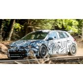 VW ポロGTI のラリーレーサー、10月実戦デビューへ…第一号車を引き渡し