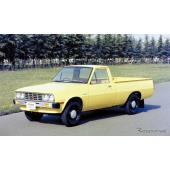 三菱自動車、ピックアップトラック生誕40周年…L200 新型まもなく登場