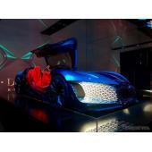 DSが1360馬力の電動スポーツを発表、全車電動化へのビジョン…パリ