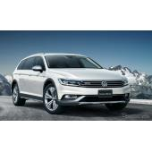 VW パサート、シリーズ唯一の4WDモデル「オールトラック」発売 509万9000円より