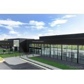アストンマーティンが電動化の世界拠点、2019年から生産開始へ