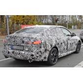 BMW 2シリーズ 第5弾は「グランクーペ」…プロトタイプをスクープ