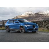 アルファロメオが最小SUVを開発中、ジープ「レネゲード」ベースか…米誌報道