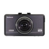 オウルテック、前後にカメラを設置するドライブレコーダー「OWL-DR801G-2C」