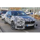 BMW 1シリーズ 次期型、FFプラットフォーム採用で走りはどう変わる?
