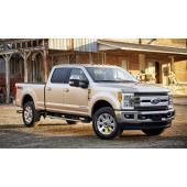 フォードモーター、電動ピックアップトラックを計画…テスラに対抗