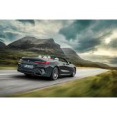 「BMW 8シリーズ カブリオレ」の国内販売がスタート