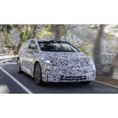 VWの次世代EV『ID.』、フランクフルトモーターショー2019で発表へ