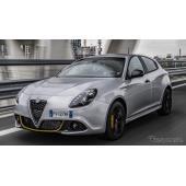 アルファロメオ ジュリエッタ の個人車両でカーシェア、最短5分から貸出…欧州2019年型