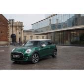 MINIブランド創設60周年を記念する特別仕様車が登場