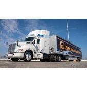 トヨタが燃料電池の大型トラック発表、ミライ のシステム搭載…航続480km