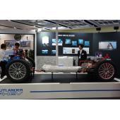 【人とくるまのテクノロジー展2019 横浜】三菱自動車はワンストップで設置可能なV2Hサービスを紹介