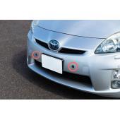 トヨタが後付け可能な「踏み間違い加速抑制システム」の対象車種を拡大