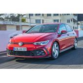 VW ゴルフ GTI 新型、新開発の「ビークル・ダイナミクス・マネージャー」採用