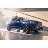 最高出力621PSの高性能3列シートSUV「BMWアルピナXB7」登場