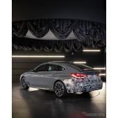 BMW 6シリーズGT 改良新型、ティザーイメージ…5月27日発表