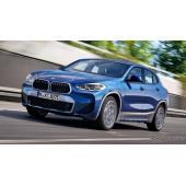 BMW X2 にPHV、EVモードは最大57km…欧州発表