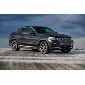 BMW X4、2リットルクリーンディーゼルモデルを追加…価格は695万円