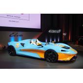 マクラーレンの注目モデルは新型ハイブリッドスーパーカー「アルトゥーラ」【輸入車ブランドに聞きました2021】