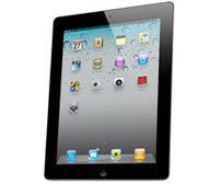 APPLE iPad 2 Wi-Fiモデル 16GB