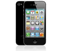 APPLE iPhone 4S 64GB [SoftBank]