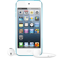 iPod touch 第5世代 [64GB]