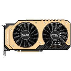 GeForce GTX 970 JetStream (4096MB GDDR5) NE5X970H14G2-2041J