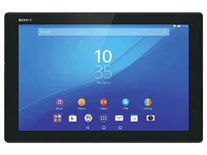 Xperia Z4 Tablet Wi-Fiモデル SGP712JP