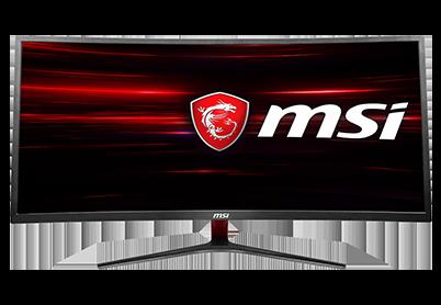 [MSI] Optix MAG341CQ