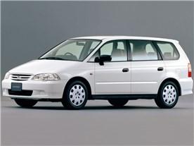 オデッセイ 1999年モデル