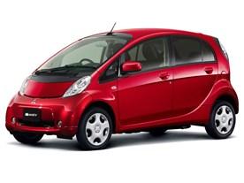 i-MiEV 2010年モデル
