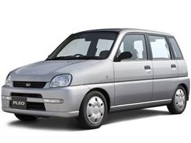 プレオ 1998年モデル