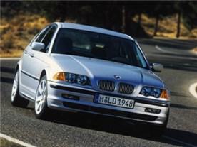 3シリーズ セダン 1998年モデル