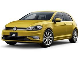 ゴルフ 2013年モデル