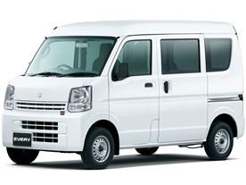 エブリイ 商用車 2015年モデル