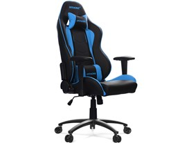 Nitro Gaming Chair AKR-NITRO-BLUE [ブルー]