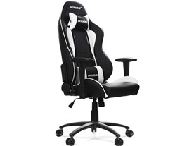 Nitro Gaming Chair AKR-NITRO-WHITE [ホワイト]