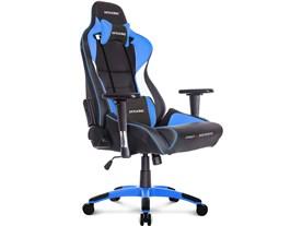 Pro-X Gaming Chair AKR-PRO-X/BLUE [ブルー]
