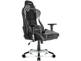 Pro-X Gaming Chair AKR-PRO-X/GREY [グレイ]