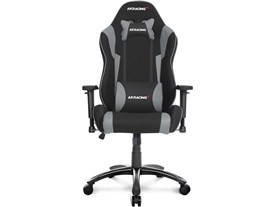 Wolf Gaming Chair AKR-WOLF-GREY [グレー]