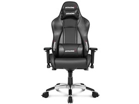 Premium Gaming Chair AKR-PREMIUM-CARBON_BLACK [カーボンブラック]