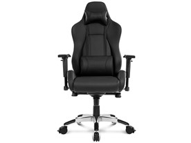 Premium Gaming Chair AKR-PREMIUM-RAVEN [レイブン]