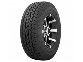 OPEN COUNTRY A/T plus 285/60R18 116H 製品画像