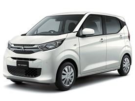 eKワゴン 2019年モデル
