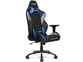Overture Gaming Chair AKR-OVERTURE-BLUE [ブルー]