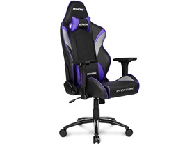 Overture Gaming Chair AKR-OVERTURE-PURPLE [パープル]